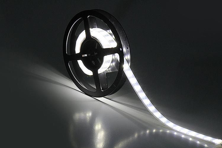 IP67仕様・LEDテープライト