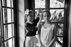 The bride by L.Bertinato