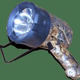 in chuyển nước đèn pin