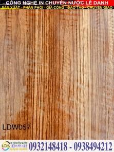 phim vân gỗ LDW057