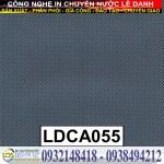 LDCA055
