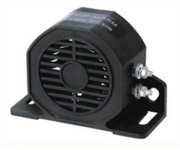 Alarma Auto marsarier 97 dB 12V/24V
