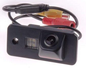 Camera marsarier Audi A4, A3, A6, Q7 - 0728