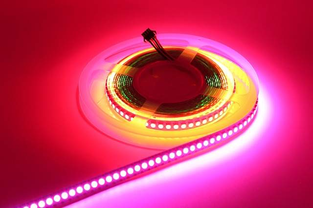 TOP 10 LED STRIP LIGHTS IDEAS_ 10 CREATIVE THINGS TO DO WITH LED STRIPS