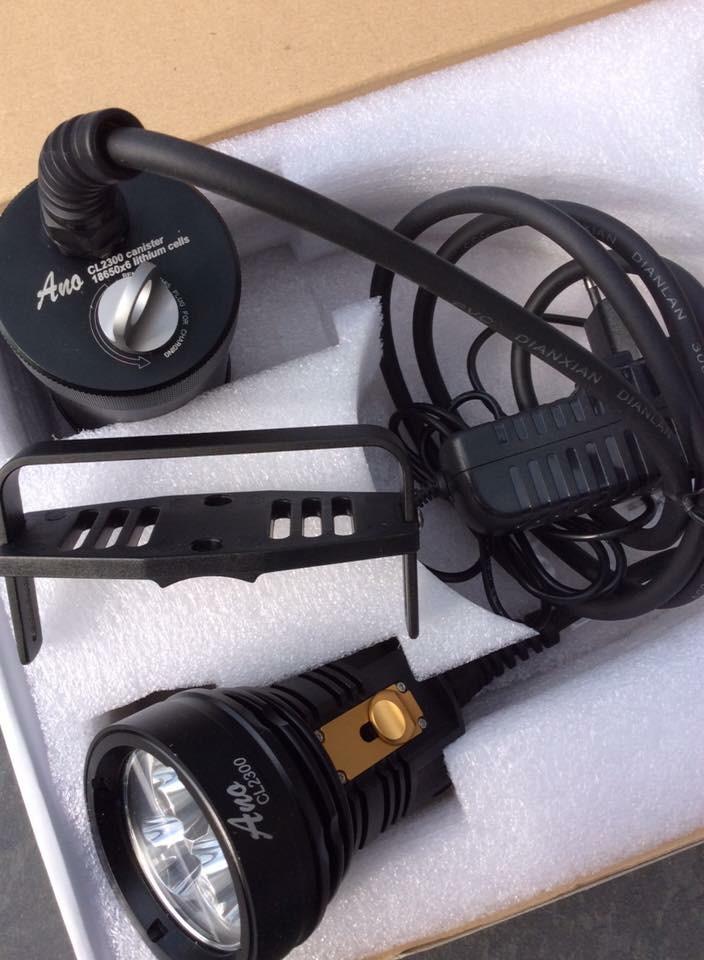 CL6000-compleet