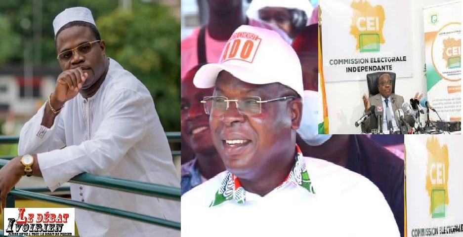 urgent-législatives samedi 6 mars: Loh Djiboua sur le pied de guerre avec de troublants soupçons de fraudes-le doigt vers Amédée Kouakou LEDEBATIVOIRIEN.NET