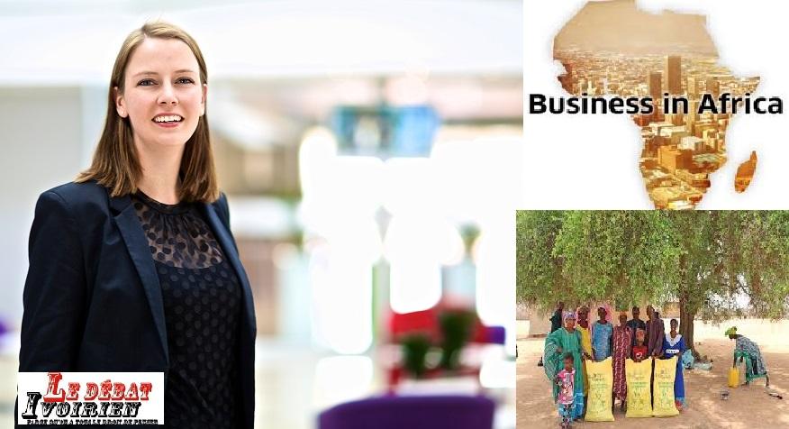 Par Caroline Berns, Responsable Talent Acquisition, Ericsson Moyen-Orient et Afrique LEDEBATIVOIRIEN.NET