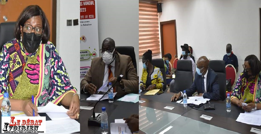 santé-contre trois pathologies-la Côte d'ivoire obtient du Fonds Mondial 154 milliards 843 millions pour une lutte efficace ledeba
