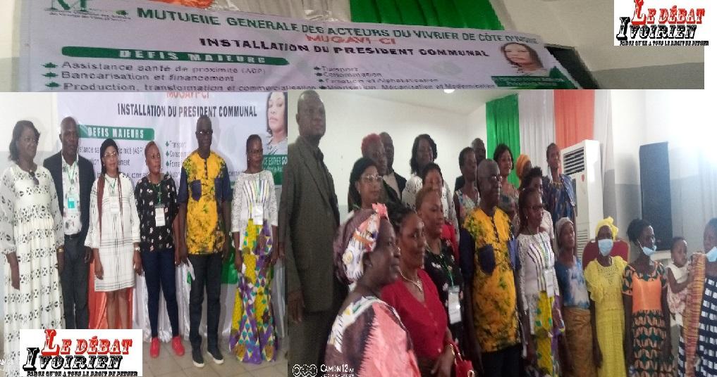 coopérative de femmes ledebativoirien.net