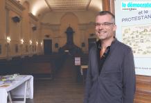Temple Pasteur