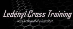 ledenyi-cross-training-logo