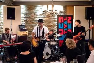 Special-Event Blues4Friends 2018: Ledergerber & Partner