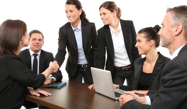 8 astuces pour plus de confiance en soi au travail