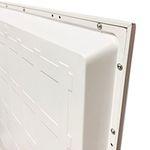 Led panel 60x60cm 51W