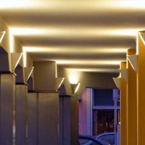 Hotel Led világítás