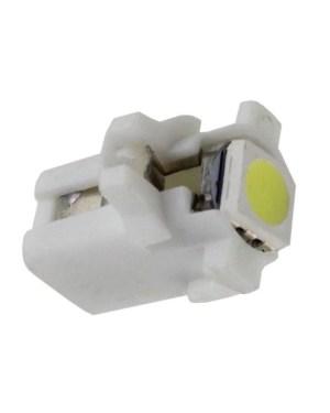 Autós Led műszerfal világítás B8.3, 1 led, 10 Lumen, 0,4W
