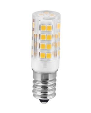 Led mini gyertya, 4W, 360 lumen, hűtőbe, mikroba, páraelszívóba, mini csillárokba