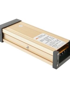 Led tápegység 150W 12V IP43, esőálló
