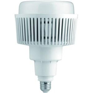 Led csarnokvilágító 50W, 4200 lumen, 70W fémhalogén izzó helyett. E27, 145 mm, 4000K, közép fehér, nem vibrál a fénye!
