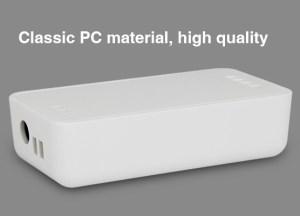 Milight fényerőszabályozó szett, dimmer touch távirányító+vezérlő (FUT021) minőségi anyagokból