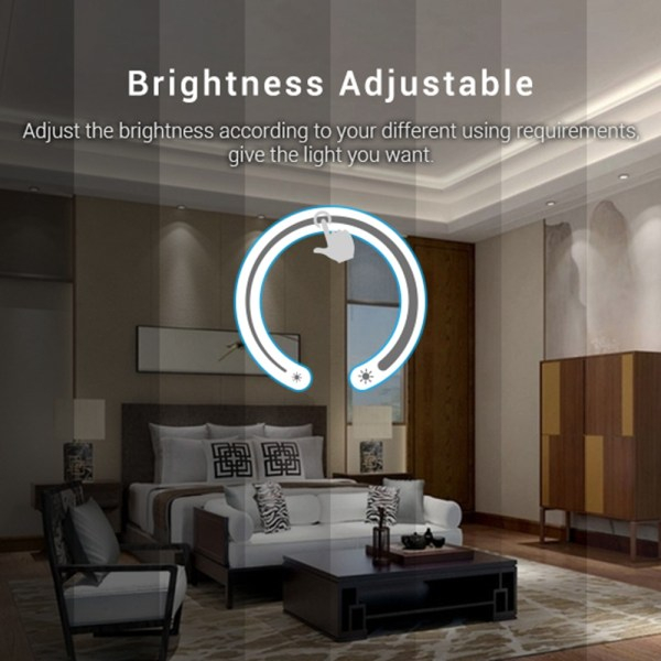 LED-dimmer-600x600 Led szalag vezérlése - rövid betekintés a smart világítás világába ötletek Tippek