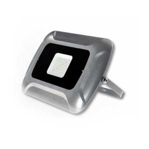 Slim smd led reflektor 30W, IP65, 2850 Lumen, 3000K, meleg fehér.
