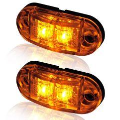 LED oldallámpa