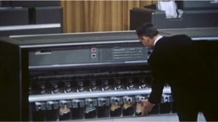 CwK E105 Historical Video Tech Application Sort - TN