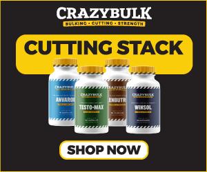 crazybulk bodybuilding supplements