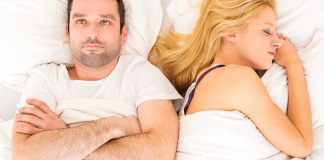 snoring affects us all