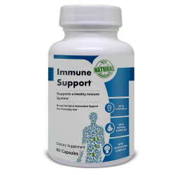 immune support natural supplement