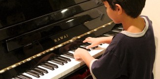 playing music helps brain function