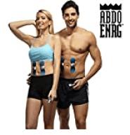 Wireless ENRG-Wing Abdo. Digital electrostimulator machine