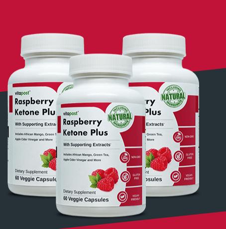 raspberry ketone plus weight loss supplement