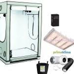 HOMEbox Ambient Q120 Skyline 400mk2 grow kit