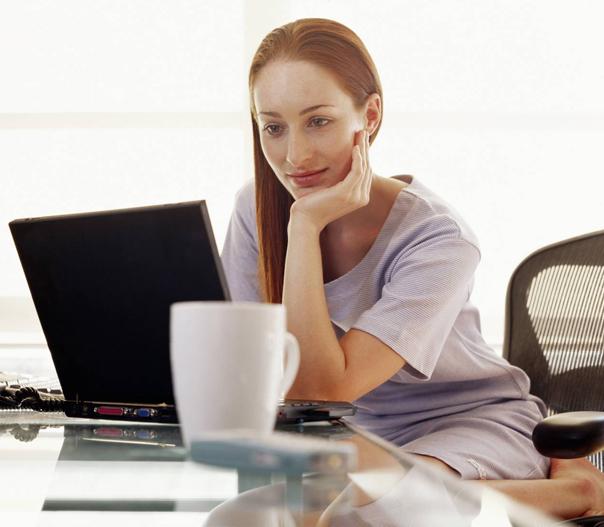Hitta lediga jobb via en vass CV online