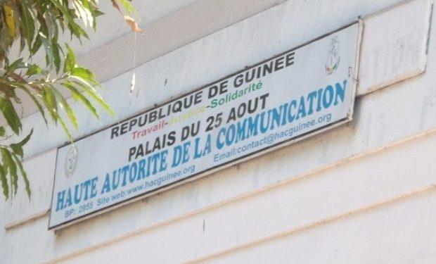 GUINEE : la HAC réhabilitée par le CNRD