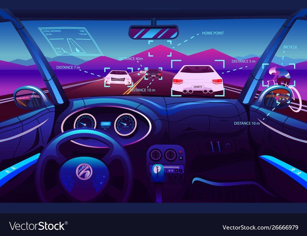 autonomous vehicle 5 ledlights.blog
