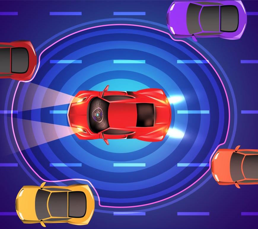 Autonomous Autos