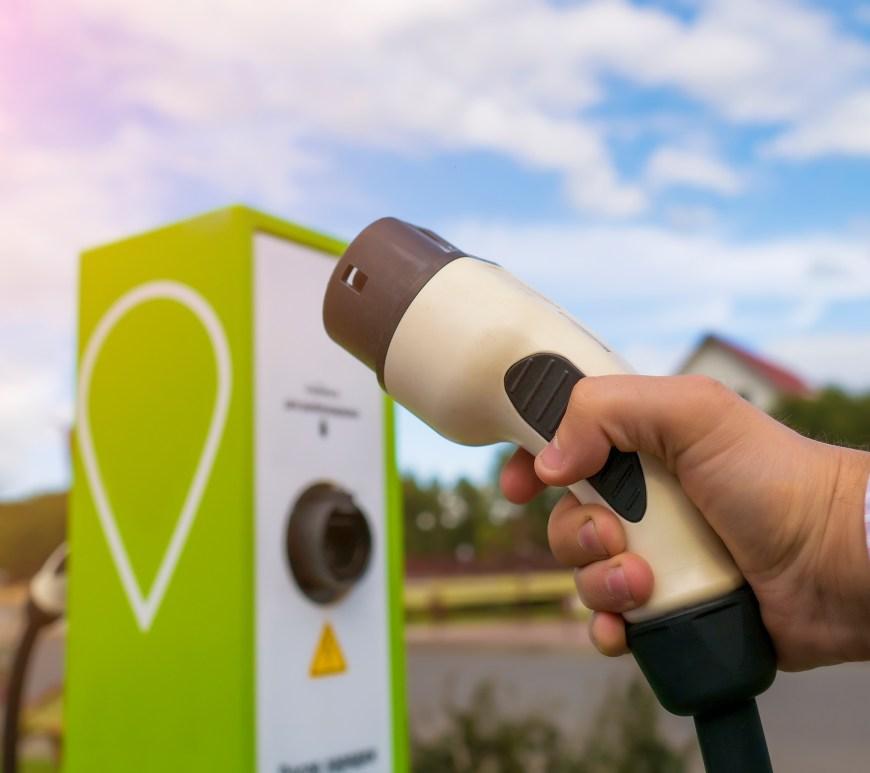 Electric vehicle market