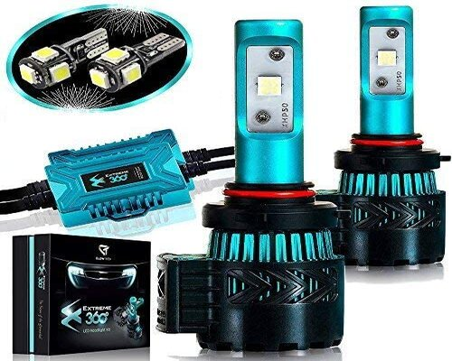 best led headlight conversion kit