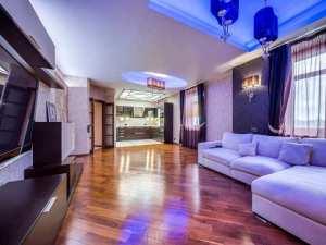 Отделка квартир в СПб. Ремонт под ключ. Цены.