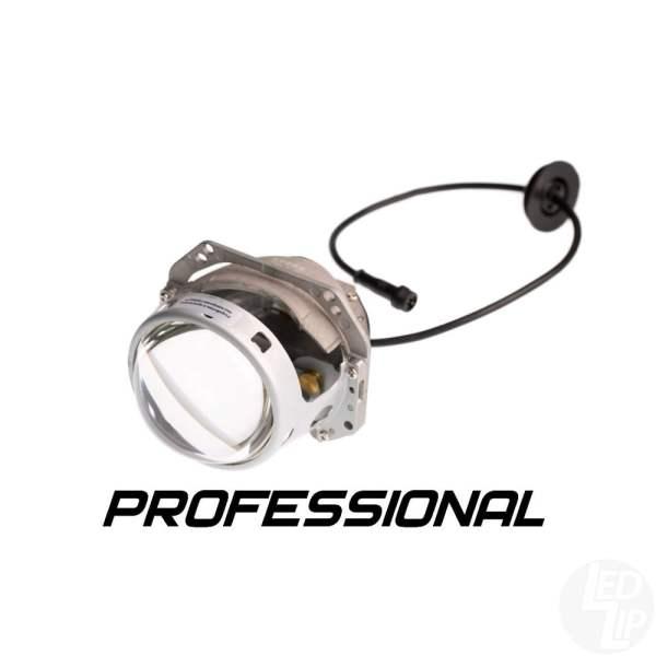 Светодиодные би-линзы Optima Premium Bi-LED LENS Professional Series 3.0