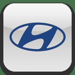 Ангельские глазки Hyundai