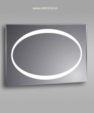 led mirror India , light mirror India