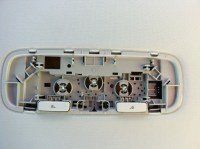 LED-Innenraumbeleuchtung-VW-Passat-Fondbeleuchtung-2
