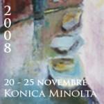 Exposition Konika Minolta 2008