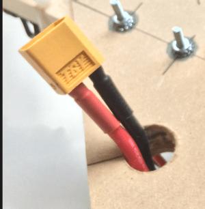 Connecteur XT60