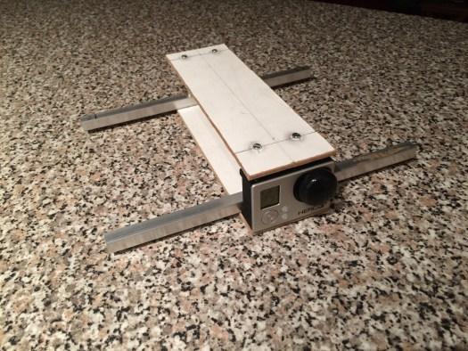 Cadre DIY mini FPV