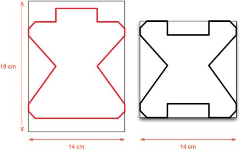 Nouveau design des plaques comparé à l'ancien